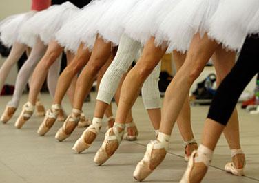 Dansa Clàssica / Ballet
