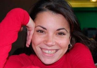 Carolina Morgado