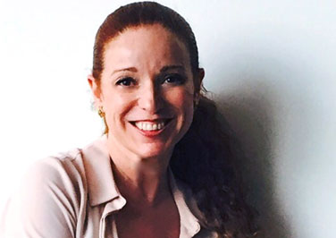 Silvia Calvo Alias